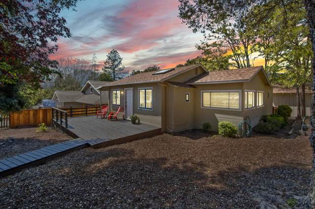161 Pine St, Ben Lomond, CA 95005 (MLS #ML81840107) :: Compass
