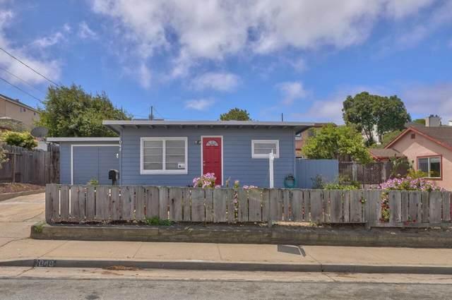 1048 Elm Ave, Seaside, CA 93955 (#ML81840480) :: Real Estate Experts