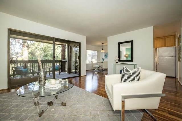 3350 La Mesa Dr 10, San Carlos, CA 94070 (#ML81840596) :: The Kulda Real Estate Group