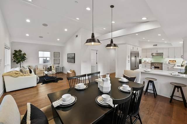 941 Chula Vista Ave, Burlingame, CA 94010 (#ML81840837) :: The Kulda Real Estate Group