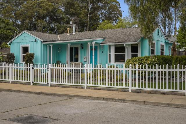 103 Idaho Ave, Santa Cruz, CA 95062 (MLS #ML81840864) :: Compass