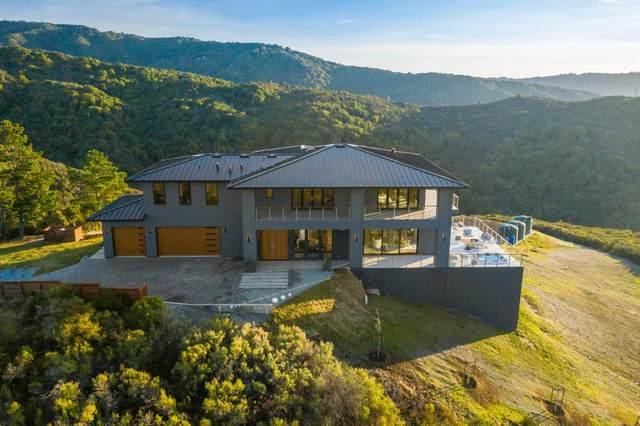 15300 Blackberry Hill Rd, Los Gatos, CA 95030 (#ML81840967) :: Live Play Silicon Valley