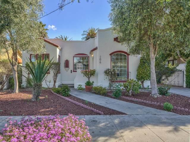 106 Willow St, Salinas, CA 93901 (#ML81841091) :: Robert Balina | Synergize Realty