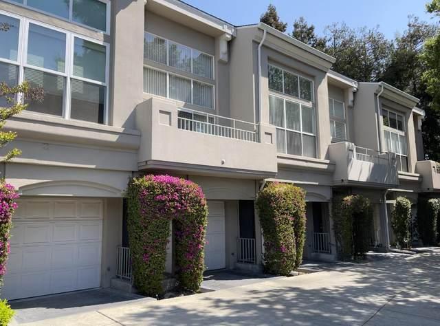 Dunsmuir Ter, Sunnyvale, CA 94085 (#ML81841170) :: Robert Balina | Synergize Realty