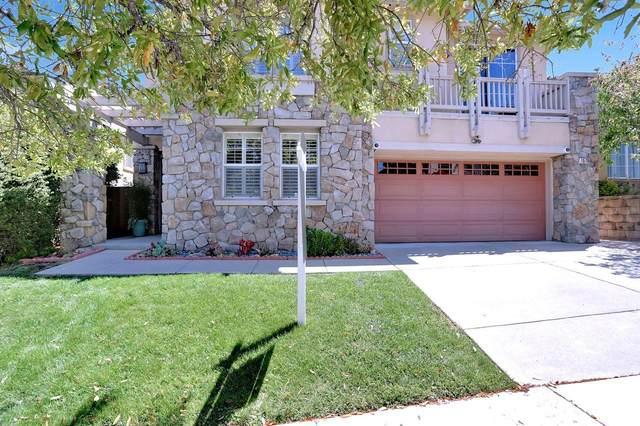 1570 Via Campagna, San Jose, CA 95120 (#ML81841227) :: Real Estate Experts