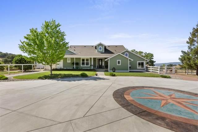 4460 Roop Rd, Gilroy, CA 95020 (#ML81841320) :: The Goss Real Estate Group, Keller Williams Bay Area Estates