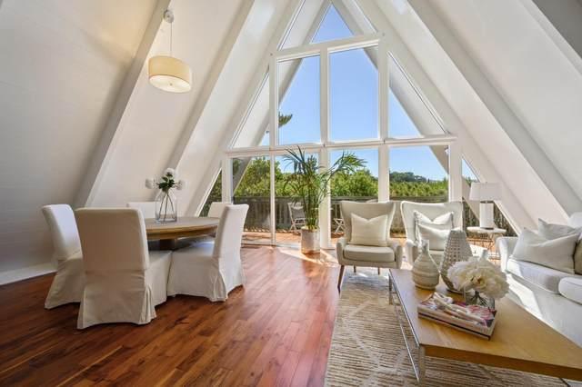 40 Colorados Dr, Millbrae, CA 94030 (#ML81841421) :: Strock Real Estate