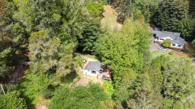 752 Glen Canyon Rd, Santa Cruz, CA 95060 (#ML81841579) :: The Goss Real Estate Group, Keller Williams Bay Area Estates