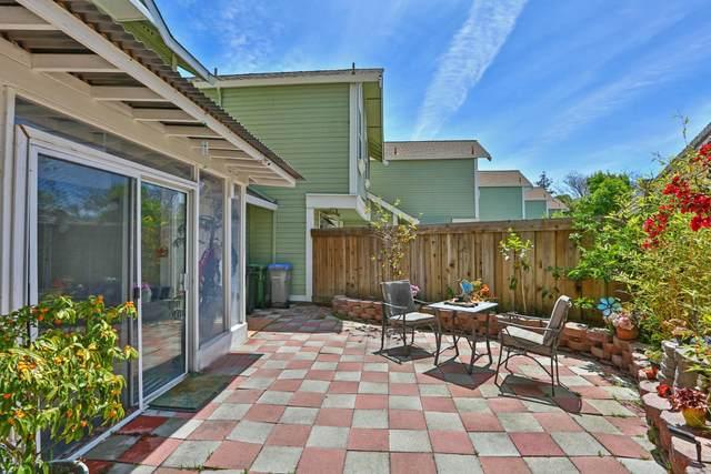 1093 Rymar Way, San Jose, CA 95133 (#ML81841820) :: Robert Balina | Synergize Realty