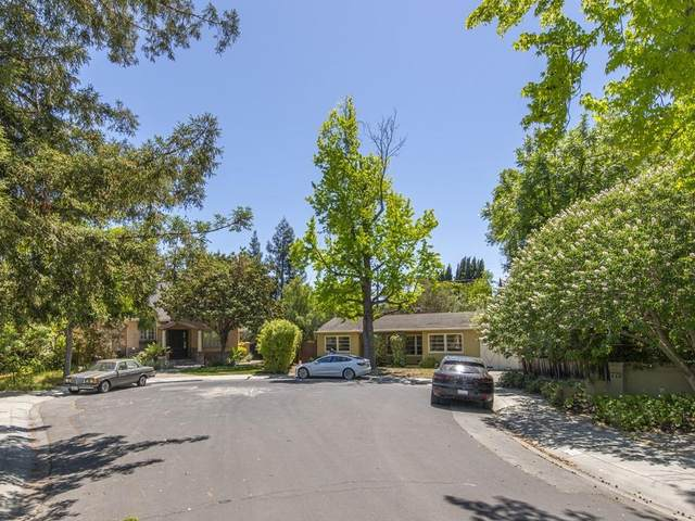 776 Rosewood Dr, Palo Alto, CA 94303 (#ML81841985) :: Live Play Silicon Valley