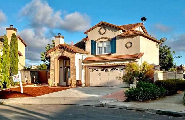 973 Sage Ct, Salinas, CA 93905 (#ML81841990) :: The Kulda Real Estate Group