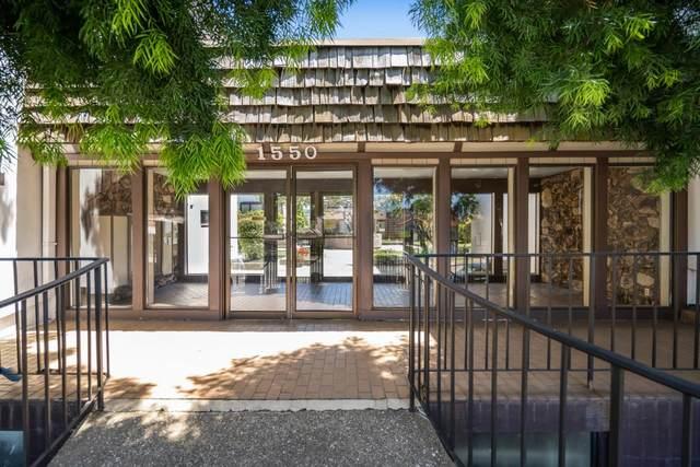 1550 Bancroft Ave 232, San Leandro, CA 94577 (#ML81842057) :: The Kulda Real Estate Group
