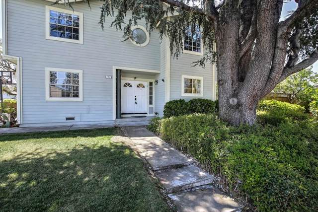 2901 Massih Ct, Campbell, CA 95008 (#ML81842103) :: Intero Real Estate
