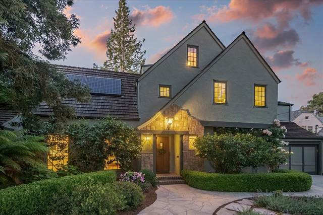 1911 Waverley St, Palo Alto, CA 94301 (#ML81842156) :: Real Estate Experts