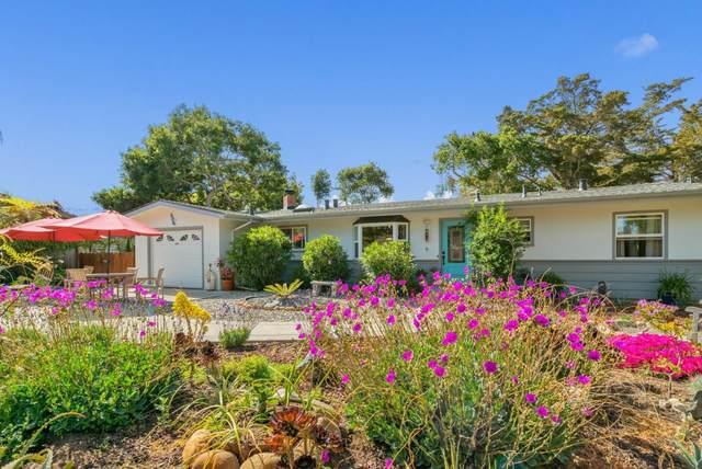 7 Ralston Dr, Monterey, CA 93940 (#ML81842386) :: Schneider Estates