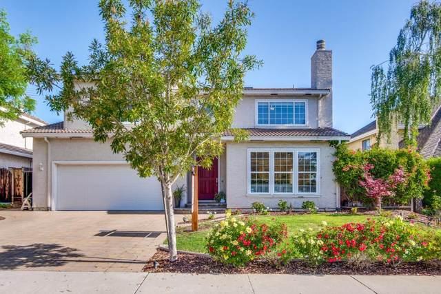 7583 Dumas Dr, Cupertino, CA 95014 (#ML81842478) :: The Goss Real Estate Group, Keller Williams Bay Area Estates