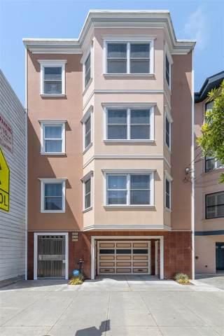 433 26th Ave, San Francisco, CA 94121 (#ML81842518) :: RE/MAX Gold
