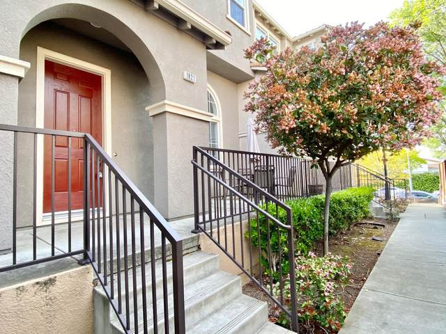 1821 Garzoni Pl, Santa Clara, CA 95054 (#ML81842594) :: Real Estate Experts