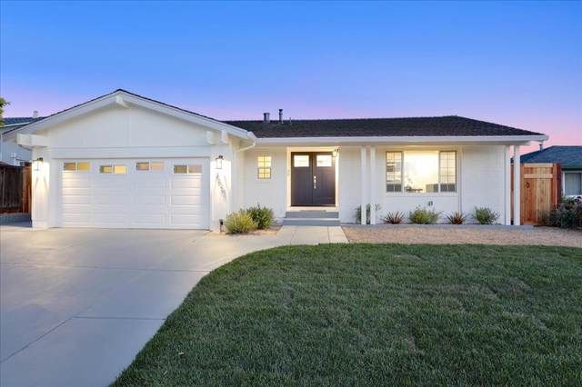 3624 Tunis Ave, San Jose, CA 95132 (#ML81842652) :: Alex Brant