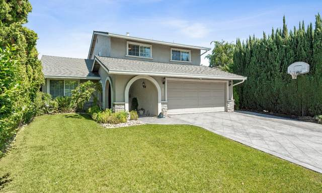6218 Woosley Dr, San Jose, CA 95123 (#ML81842735) :: The Goss Real Estate Group, Keller Williams Bay Area Estates