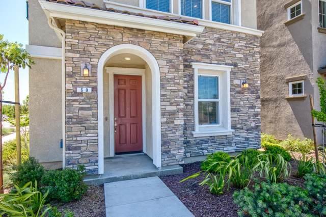 60 Granada St, Morgan Hill, CA 95037 (#ML81842741) :: Intero Real Estate