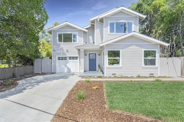 14361 Springer Ave, Saratoga, CA 95070 (#ML81842805) :: The Goss Real Estate Group, Keller Williams Bay Area Estates