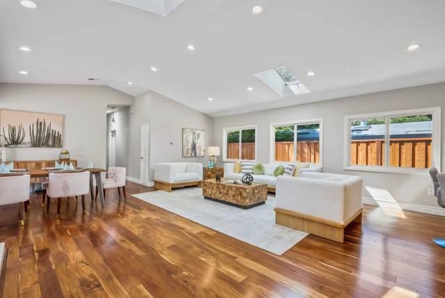18461 Montpere Way, Saratoga, CA 95070 (#ML81842816) :: Real Estate Experts