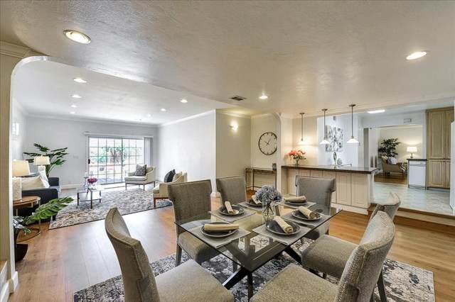 1941 Villarita Dr, Campbell, CA 95008 (#ML81842818) :: The Goss Real Estate Group, Keller Williams Bay Area Estates