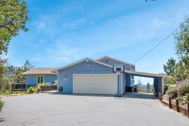 16300 Old Ranch Rd, Los Gatos, CA 95033 (#ML81842822) :: Live Play Silicon Valley