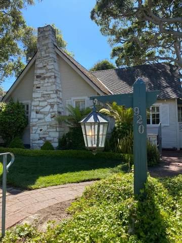 920 14th St, Pacific Grove, CA 93950 (MLS #ML81842840) :: Compass