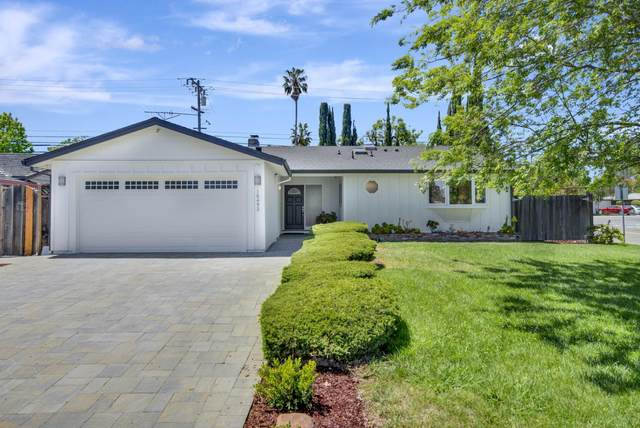 18492 Purdue Dr, Saratoga, CA 95070 (#ML81842881) :: The Goss Real Estate Group, Keller Williams Bay Area Estates