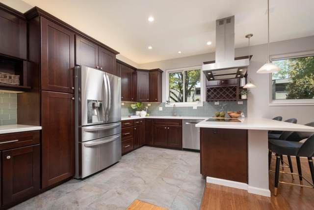 678 Webster St, Palo Alto, CA 94301 (#ML81842883) :: Paymon Real Estate Group