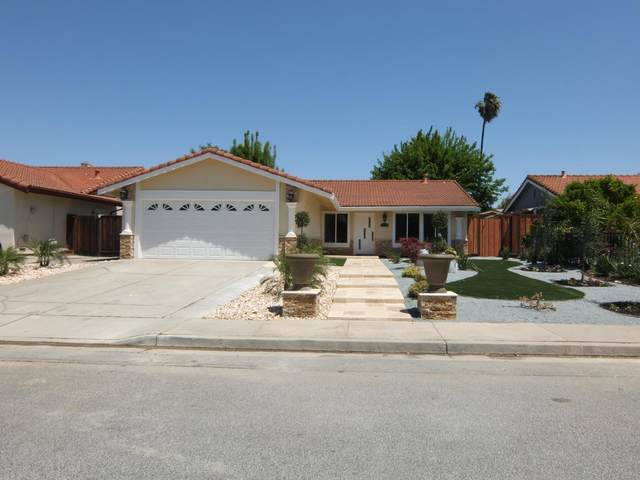 2668 Apollo Dr, San Jose, CA 95121 (#ML81842890) :: The Goss Real Estate Group, Keller Williams Bay Area Estates