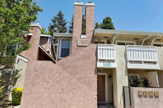 627 E El Camino Real 201, Sunnyvale, CA 94087 (#ML81842894) :: The Goss Real Estate Group, Keller Williams Bay Area Estates