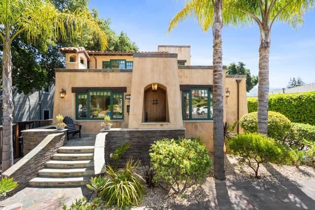 642 San Benito Ave, Los Gatos, CA 95030 (#ML81842902) :: Real Estate Experts