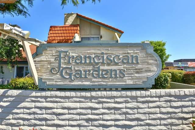 3163 Payne Ave 38, San Jose, CA 95117 (#ML81842943) :: Real Estate Experts