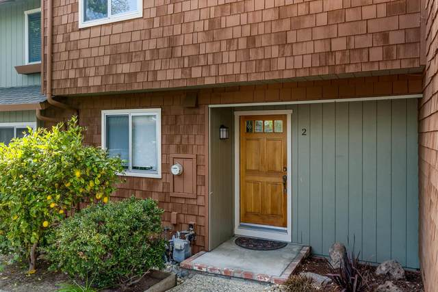113 Madeline Dr 2, Aptos, CA 95003 (#ML81843074) :: Live Play Silicon Valley
