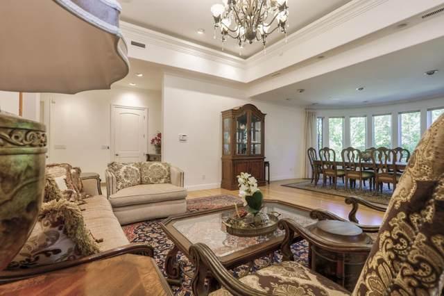24388 Amigos Ct, Los Altos Hills, CA 94024 (#ML81843155) :: Intero Real Estate
