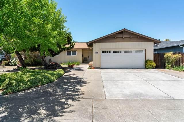 884 San Rafael Ave, Mountain View, CA 94043 (#ML81843190) :: The Goss Real Estate Group, Keller Williams Bay Area Estates