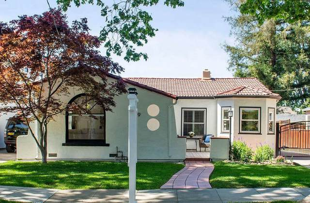829 Nevada Ave, San Jose, CA 95125 (#ML81843249) :: Robert Balina | Synergize Realty