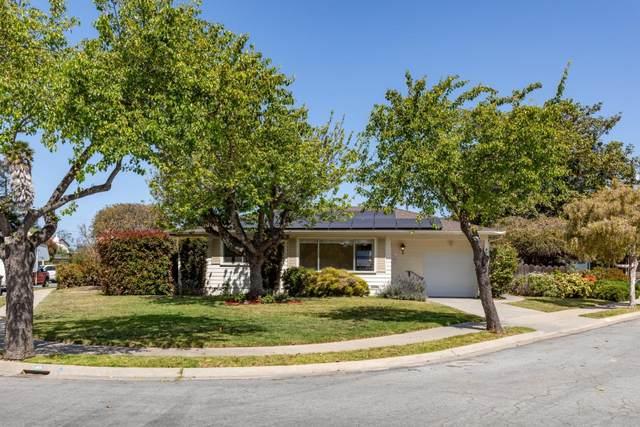 2 Grove St, Salinas, CA 93901 (#ML81843265) :: Robert Balina | Synergize Realty