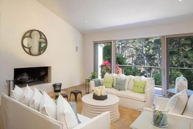 539 Paseo Venadis, Carmel, CA 93923 (#ML81843309) :: Strock Real Estate
