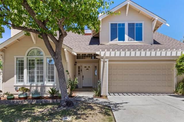 878 Windmill Park Ln, Mountain View, CA 94043 (#ML81843398) :: The Goss Real Estate Group, Keller Williams Bay Area Estates