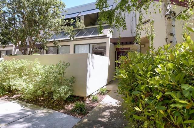 530 Shorebird Cir 7105, Redwood City, CA 94065 (MLS #ML81843474) :: Compass