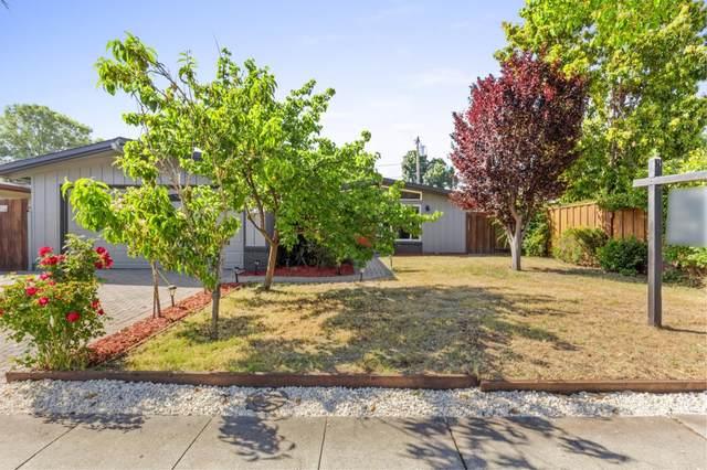 1124 Pecos Way, Sunnyvale, CA 94089 (#ML81843491) :: The Goss Real Estate Group, Keller Williams Bay Area Estates