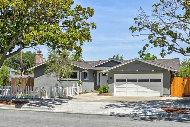 777 Cascade Dr, Sunnyvale, CA 94087 (#ML81843683) :: Robert Balina | Synergize Realty