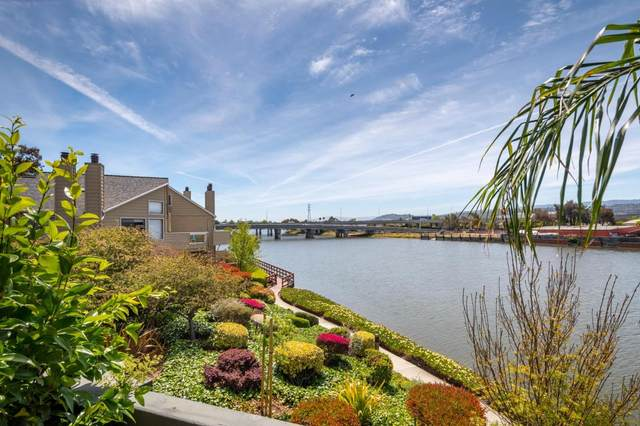 1116 Shoreline Dr, San Mateo, CA 94404 (MLS #ML81843814) :: Compass
