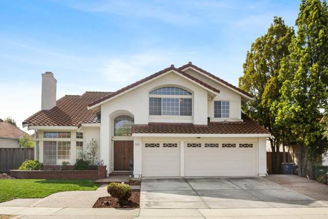 2018 Skyline Dr, Milpitas, CA 95035 (#ML81843821) :: Live Play Silicon Valley