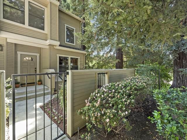 998 La Mesa Ter H, Sunnyvale, CA 94086 (#ML81843886) :: Live Play Silicon Valley