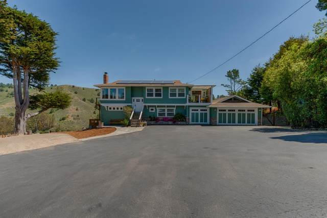 1015 Fassler Ave, Pacifica, CA 94044 (#ML81844771) :: The Kulda Real Estate Group